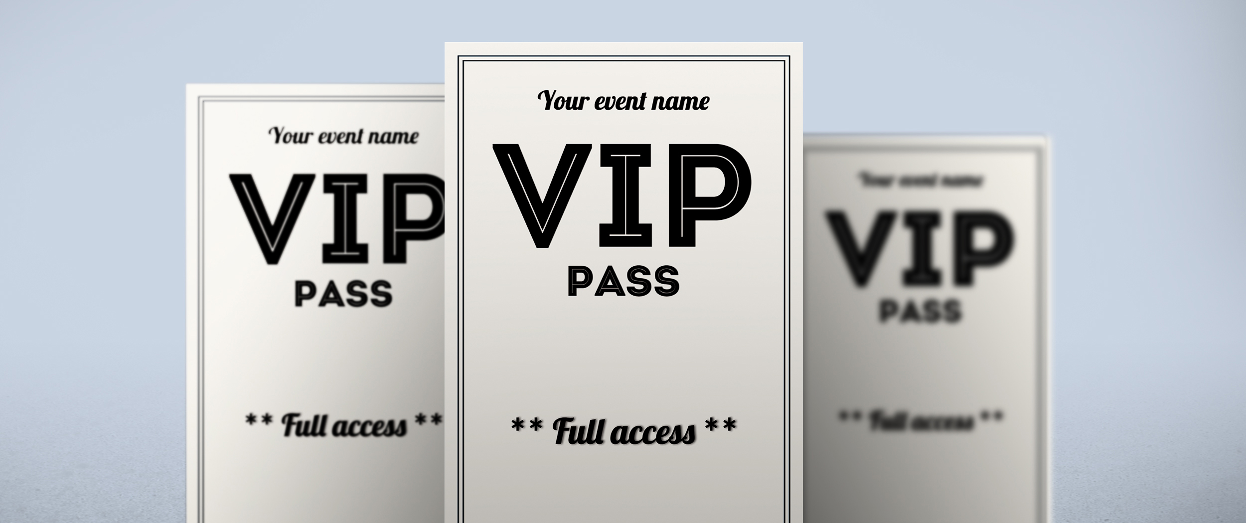 vip pass youparti special event open bar milano
