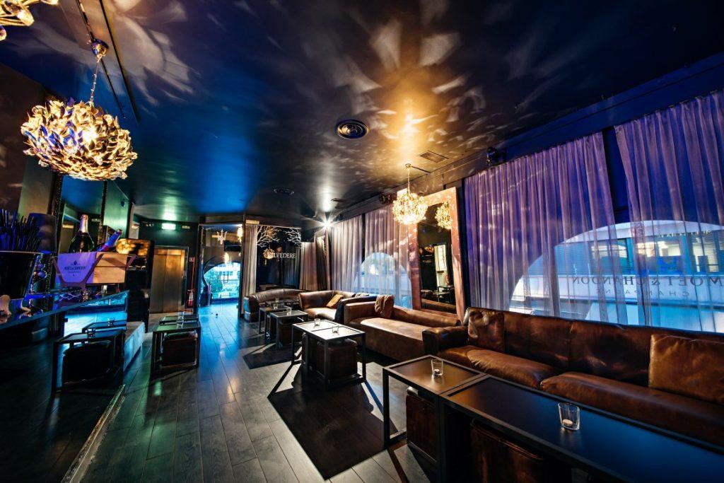 eleven 11 clubroom milano