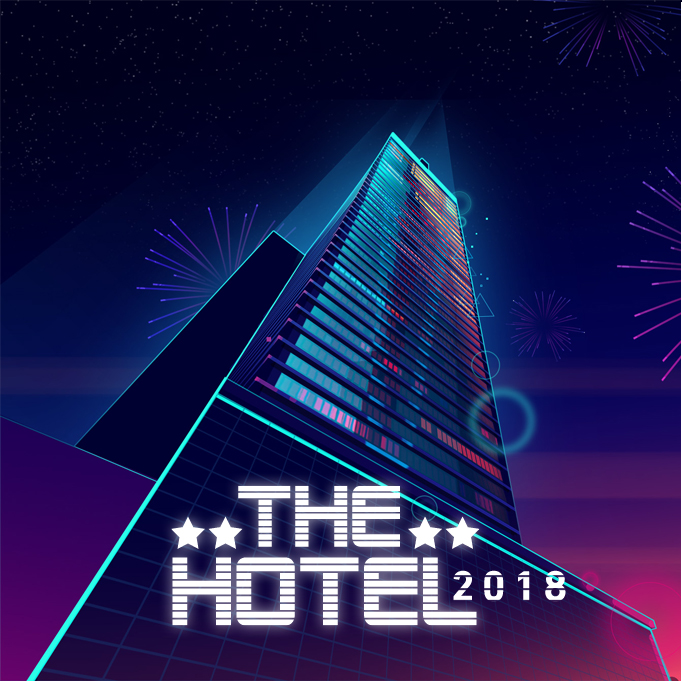 THE HOTEL 2018 | YOUparti capodanno milano hotel open bar evento speciale unico party