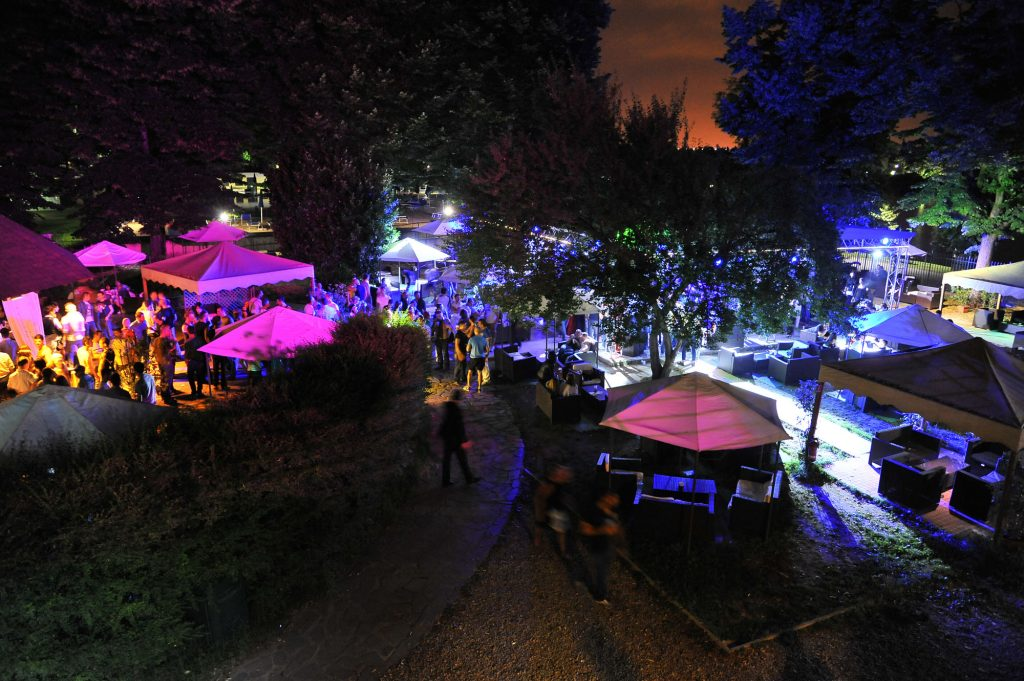 le jardin milano