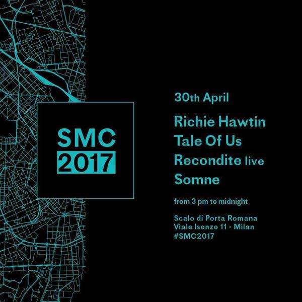 Social Music City / Season Opening