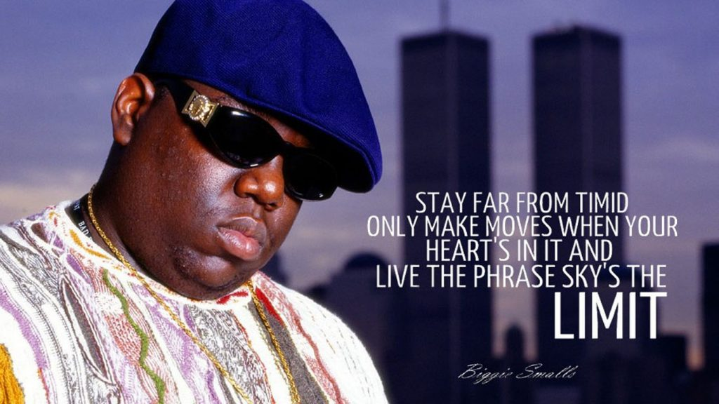 Notorious B.I.G. 20 anni di immortalità