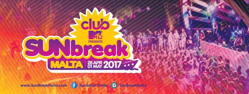 Club Mtv SunBreak Malta