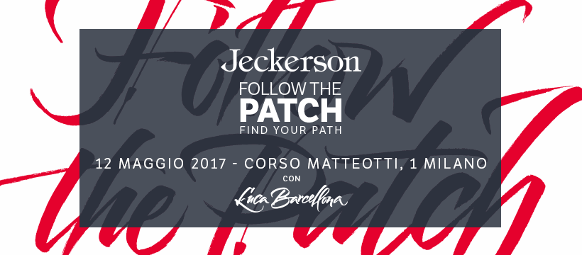 Jeckerson / Boutique Event milano youparti birra gratis dj set