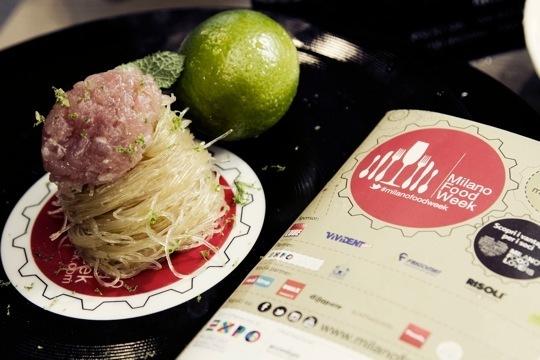 Milano Food Week / Opening Party youparti birra evento tortona