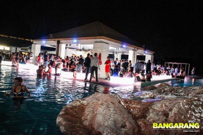 bangarang milano youarti party piscina milano disco music