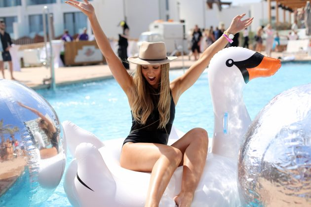 Pool Party / Private Event milano youparti acquatica evento milano