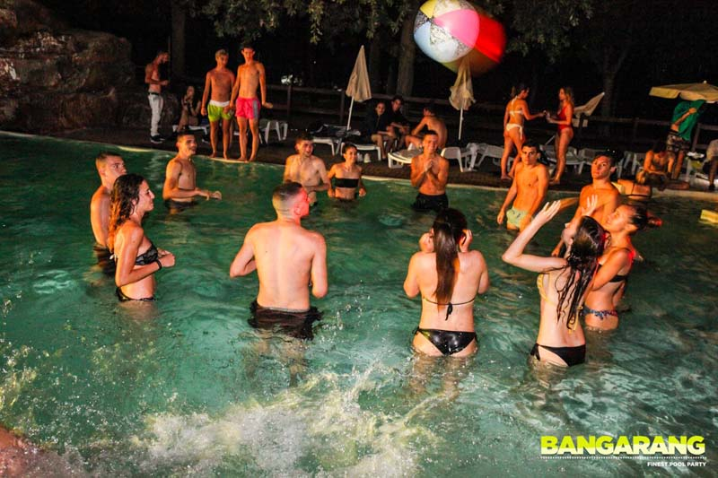 bangarang milano youarti party piscina milano disco music