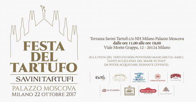 Festa del Tartufo | YOUparti