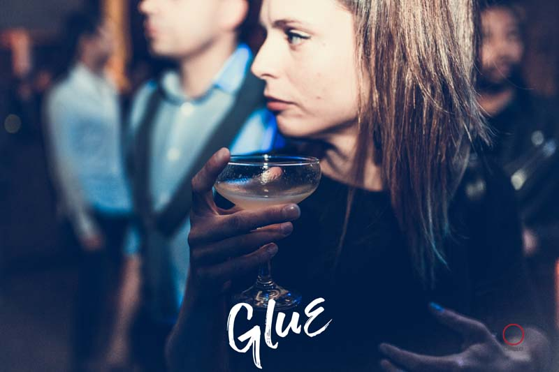 Glue at Circle / Special Guest After Jesus + Dibe & Friends | YOUparti