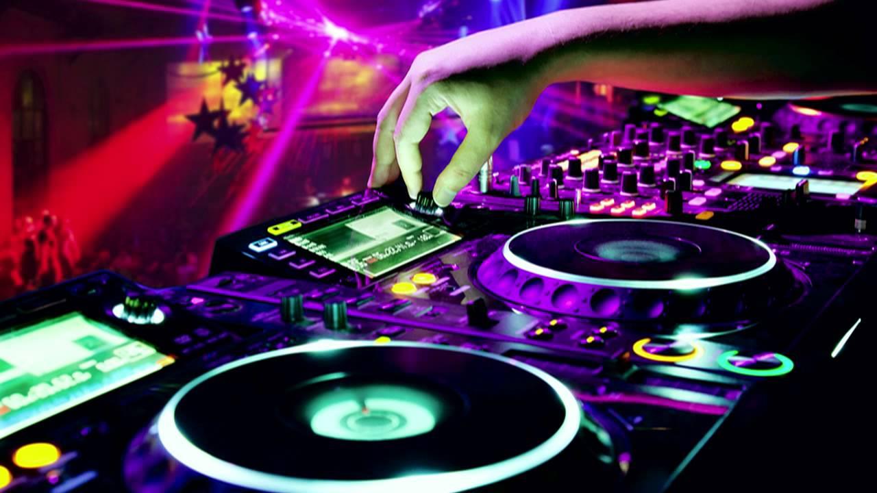 L'ABC in discoteca: Il dj resident