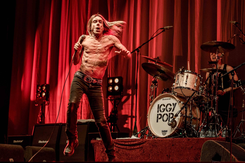 Le folli richieste delle rockstar in tour
