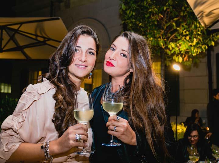 Tartufo Bianco / Cocktail Party e Degustazione Youparti