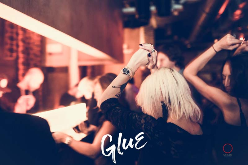 GLUE / House Classic / Black Friday | YOUparti