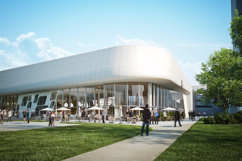 CityLife apre centro commerciale a Milano