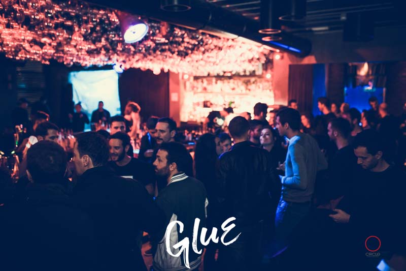 GLUE and CΛSBΛ presents Clubbing In The CASBA | YOUparti