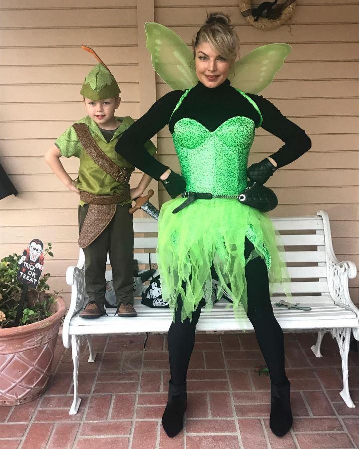 Fergie Halloween Vip