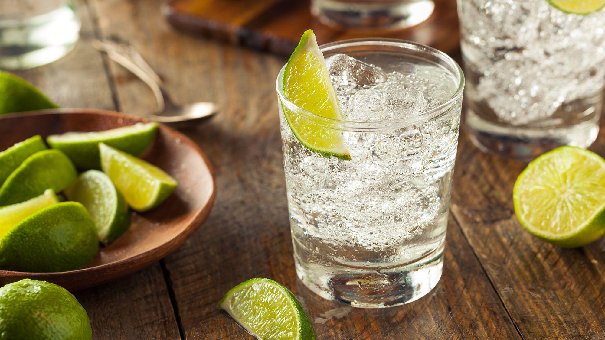 Gin Tonic allevia i sintomi da allergia