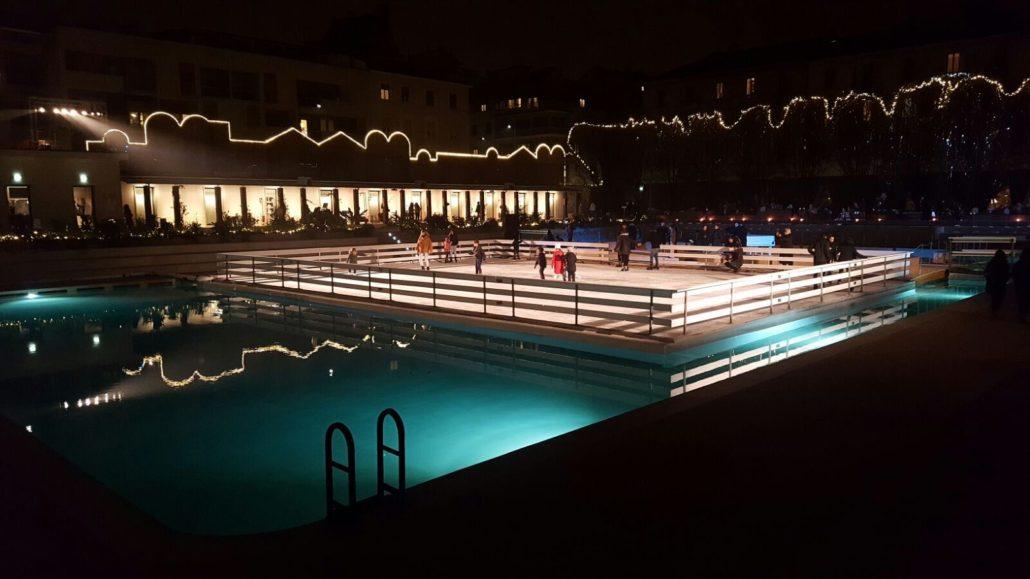 Bagni misteriosi pattinaggio nel cuore di milano youparti