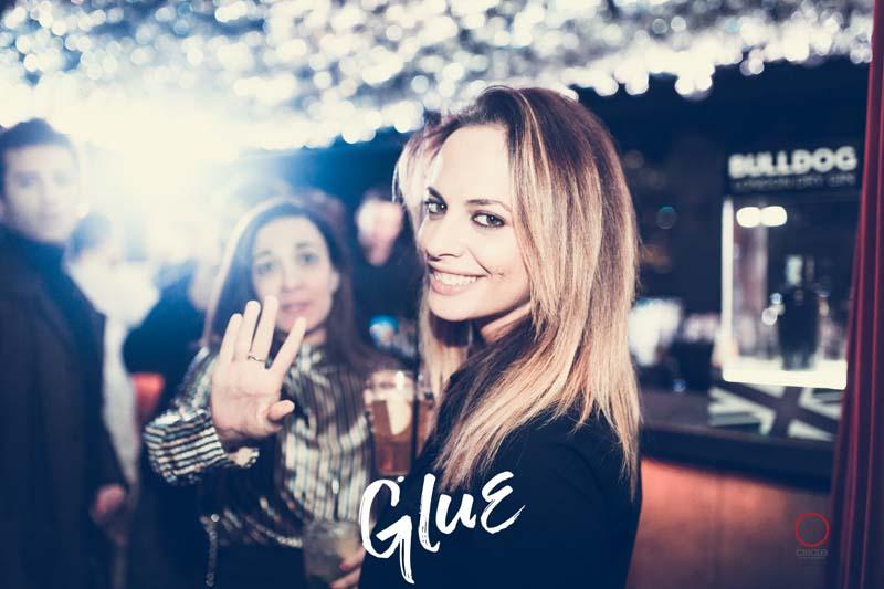GLUE /|\ Valentina Sartorio - Mitsu | YOUparti