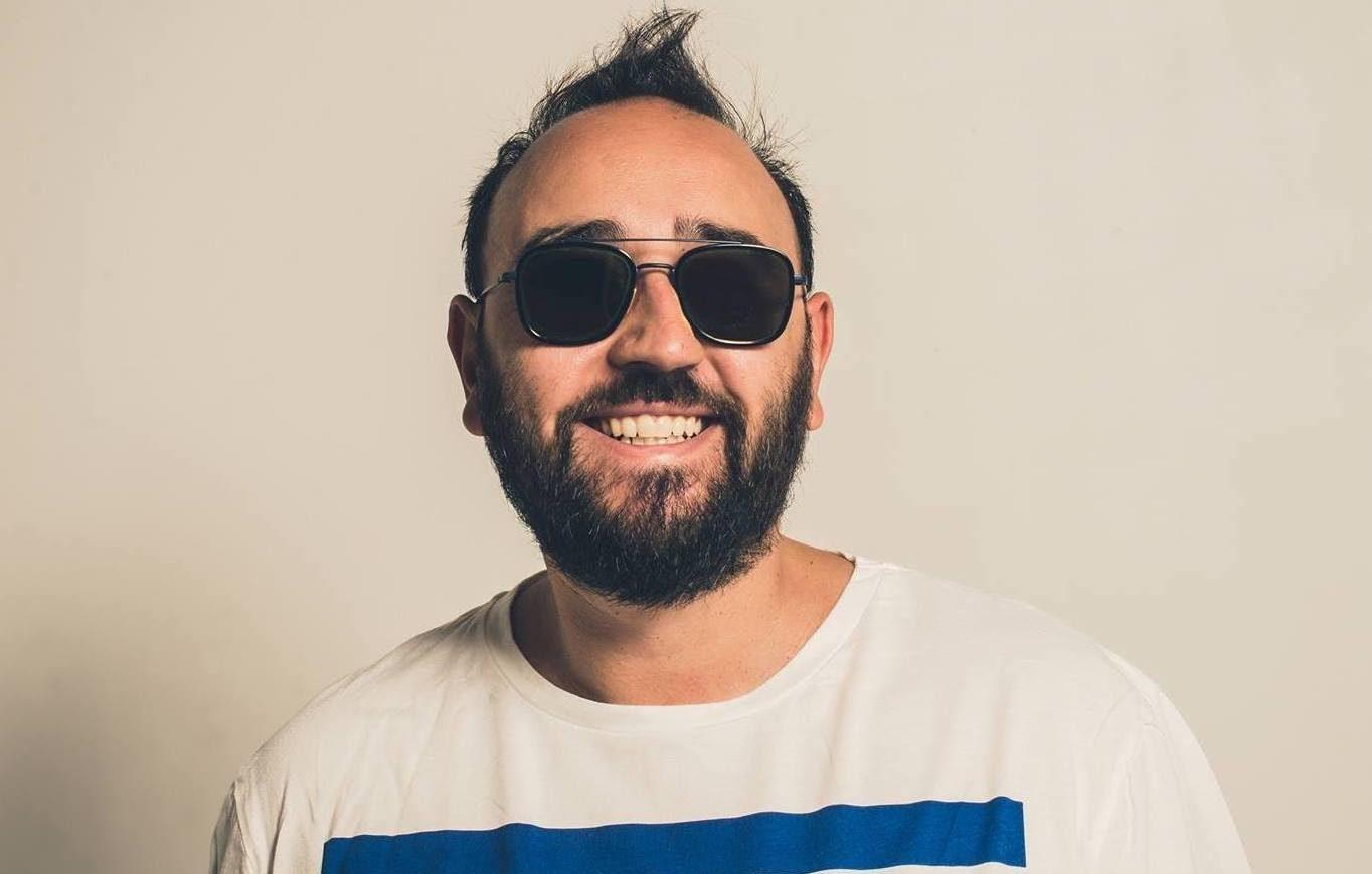 Samsara dj Danilo Seclì