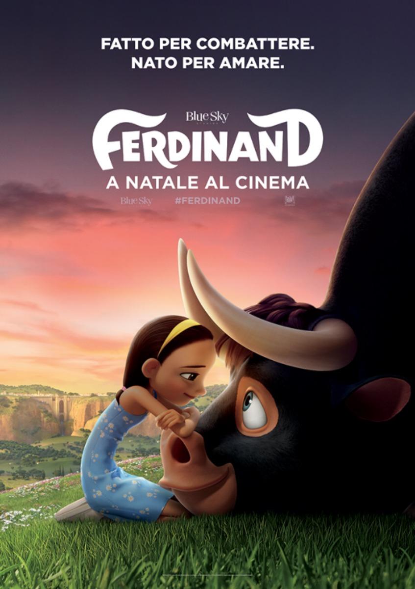 Ferdinand Natale al Cinema