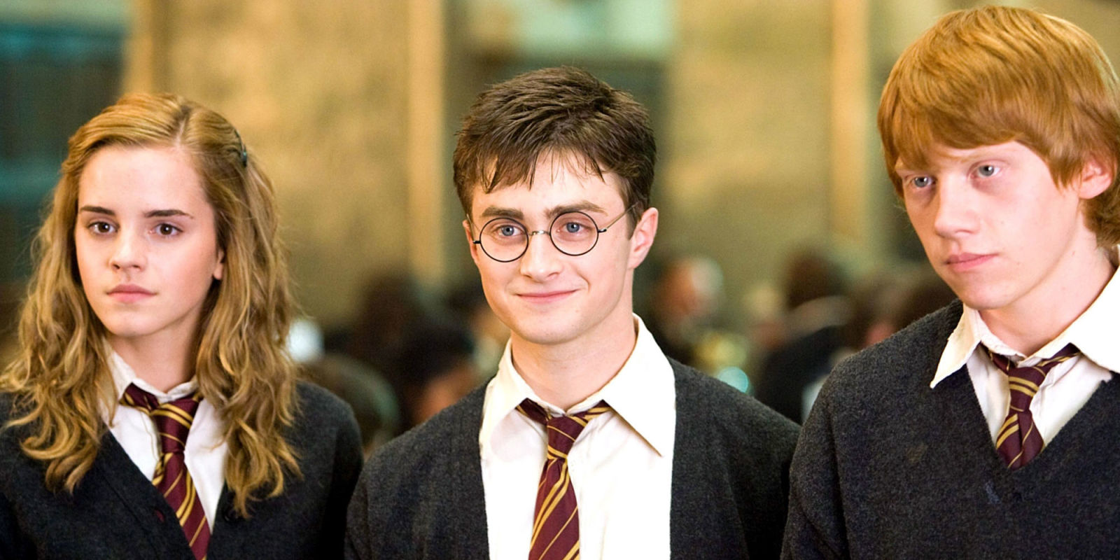 se ami Harry Potter sei una persona migliori