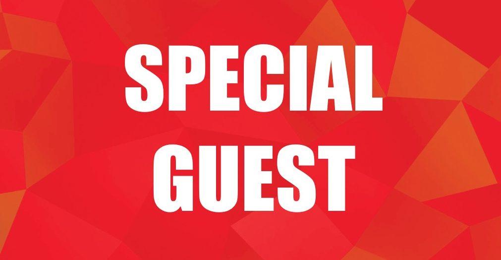 Special Guest investire in un ospite