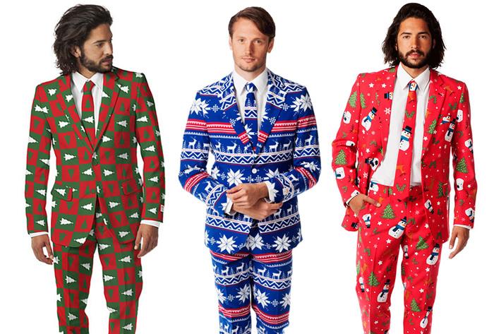scegli l'ultima accogliente fresco comprare bene Arriva a Milano il party di Natale dei maglioni natalizi ...