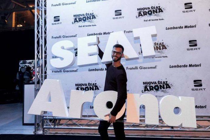 Presentazione Nuova #SEATarona | YOUparti