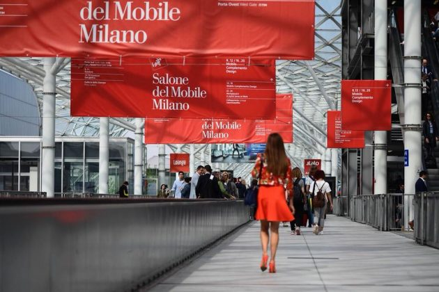 Milano / Design Week 2018 | YOUparti MILANO salone del mobile evento party musica