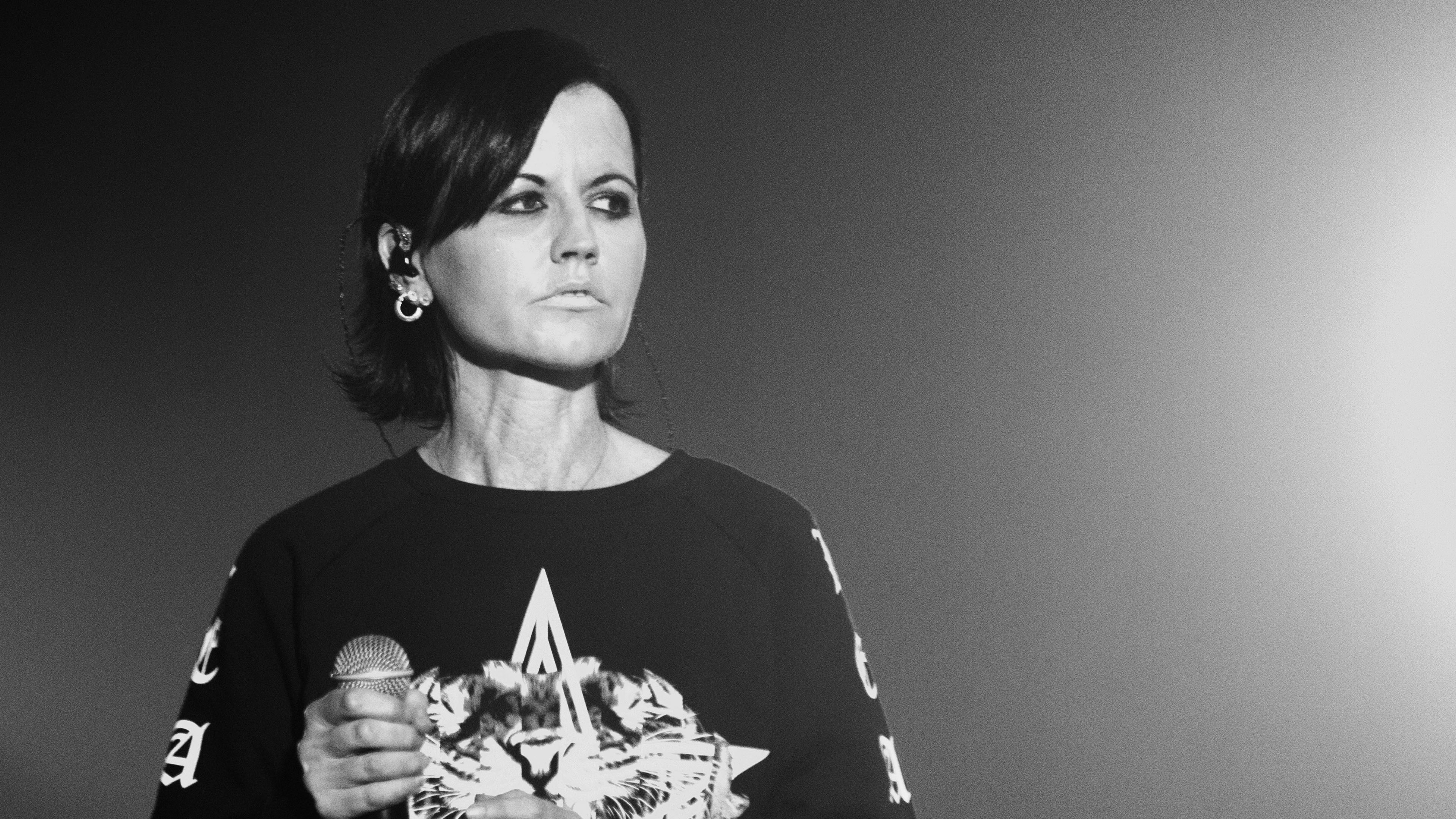 The Cranberries tributo a Dolores O'Riordan