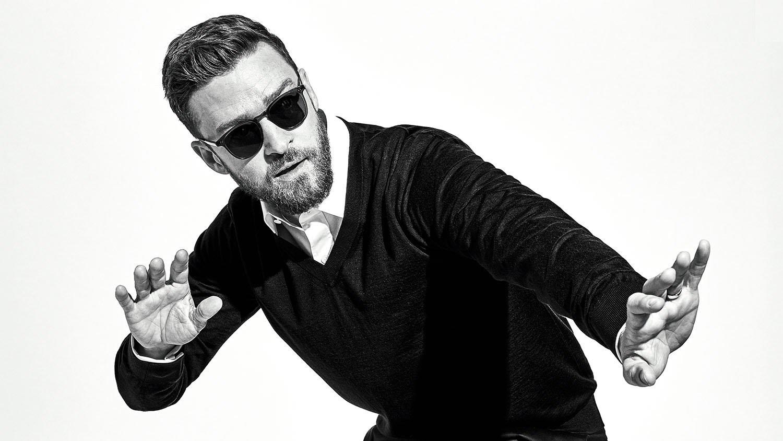 Justin Timberlake nuovo album Filthy