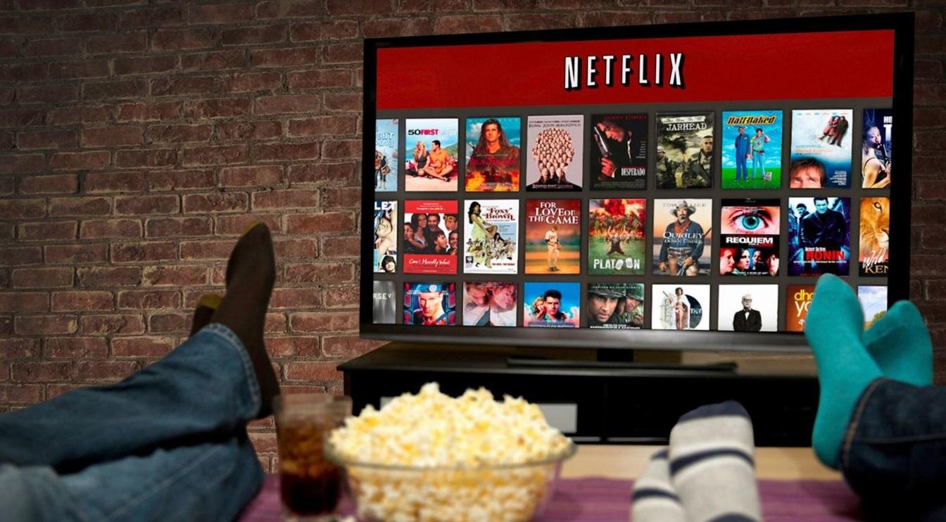 Netflix il Bingella festival
