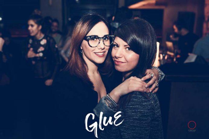 GLUE | PALM BEACH w/ Live Performance | YOUparti