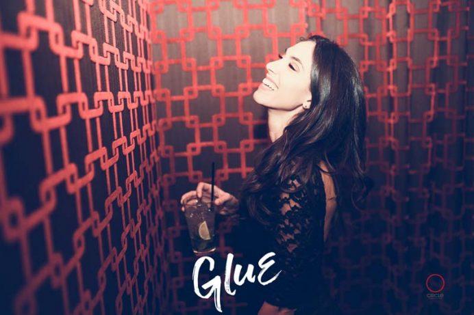 GLUE | Nora Bee B2B Edoardo De Mitri + Josh | YOUparti