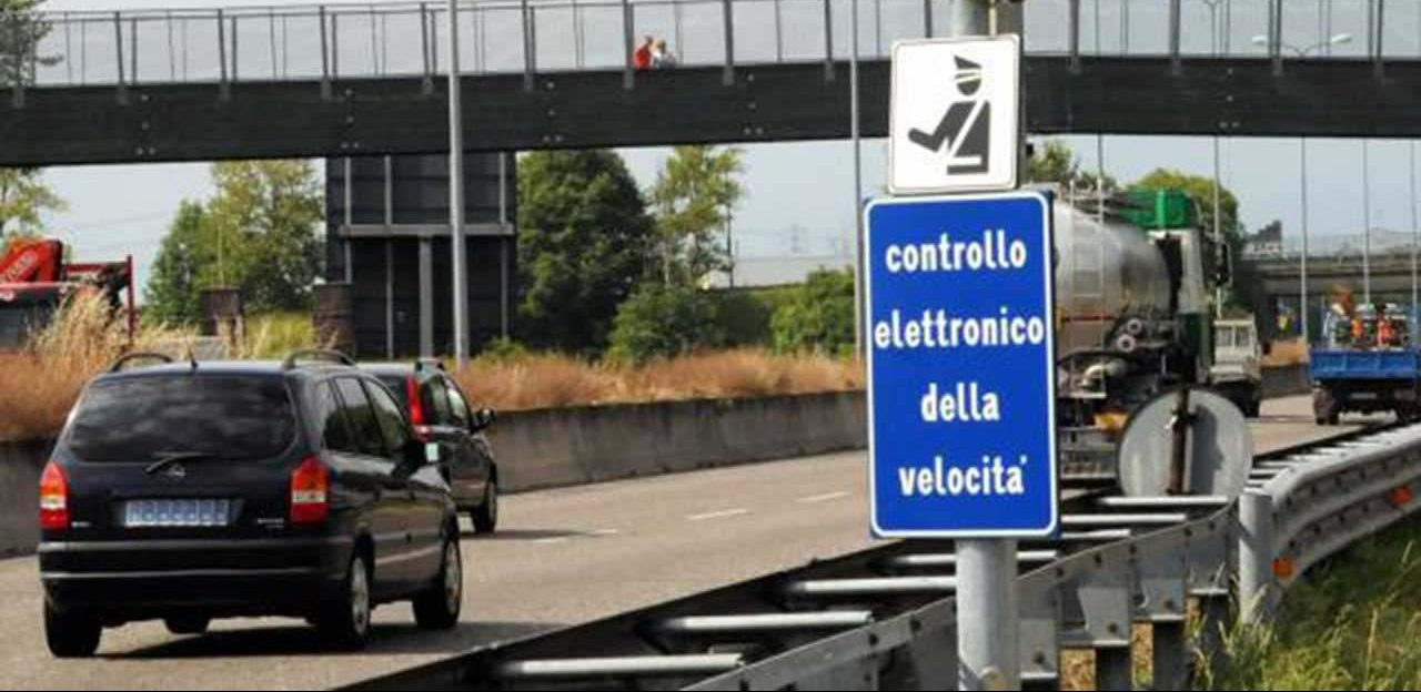 10 nuovi autovelox a Milano