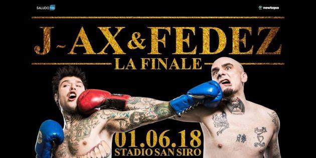 J-Ax & Fedez - La Finale | YOUparti