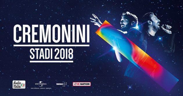Cesare Cremonini Milano | YOUparti