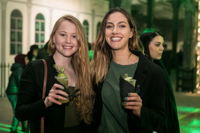 Jameson Village 2018 - St. Patrick's Day | YOUparti