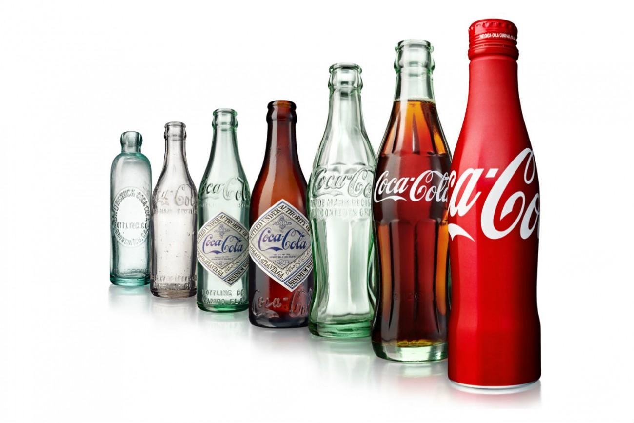 Coca-Cola lancia la sua prima lattina alcolica