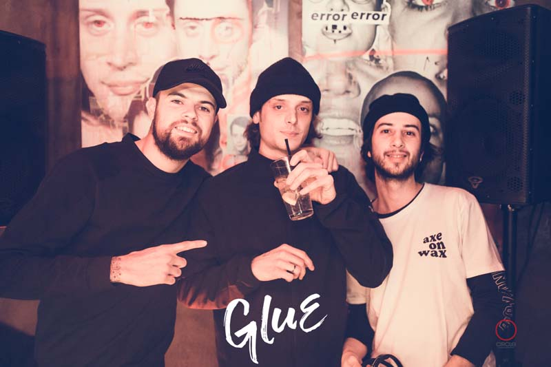 GLUE | Special Guest Funclab Collective | YOUparti