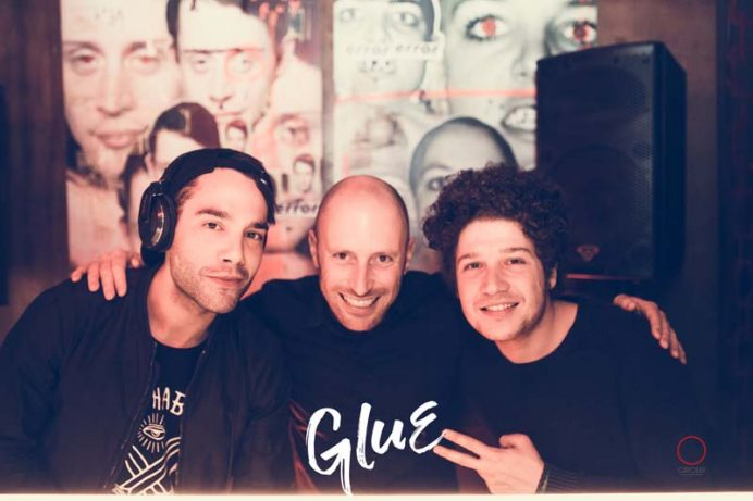 GLUE | Special Guest Vannelli Bros | YOUparti