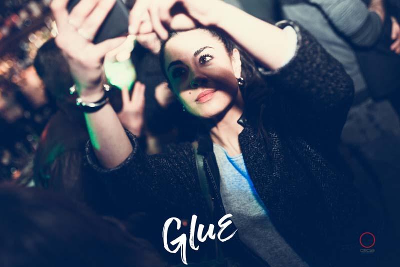 GLUE | Special Guest Valentina Sartorio | YOUparti