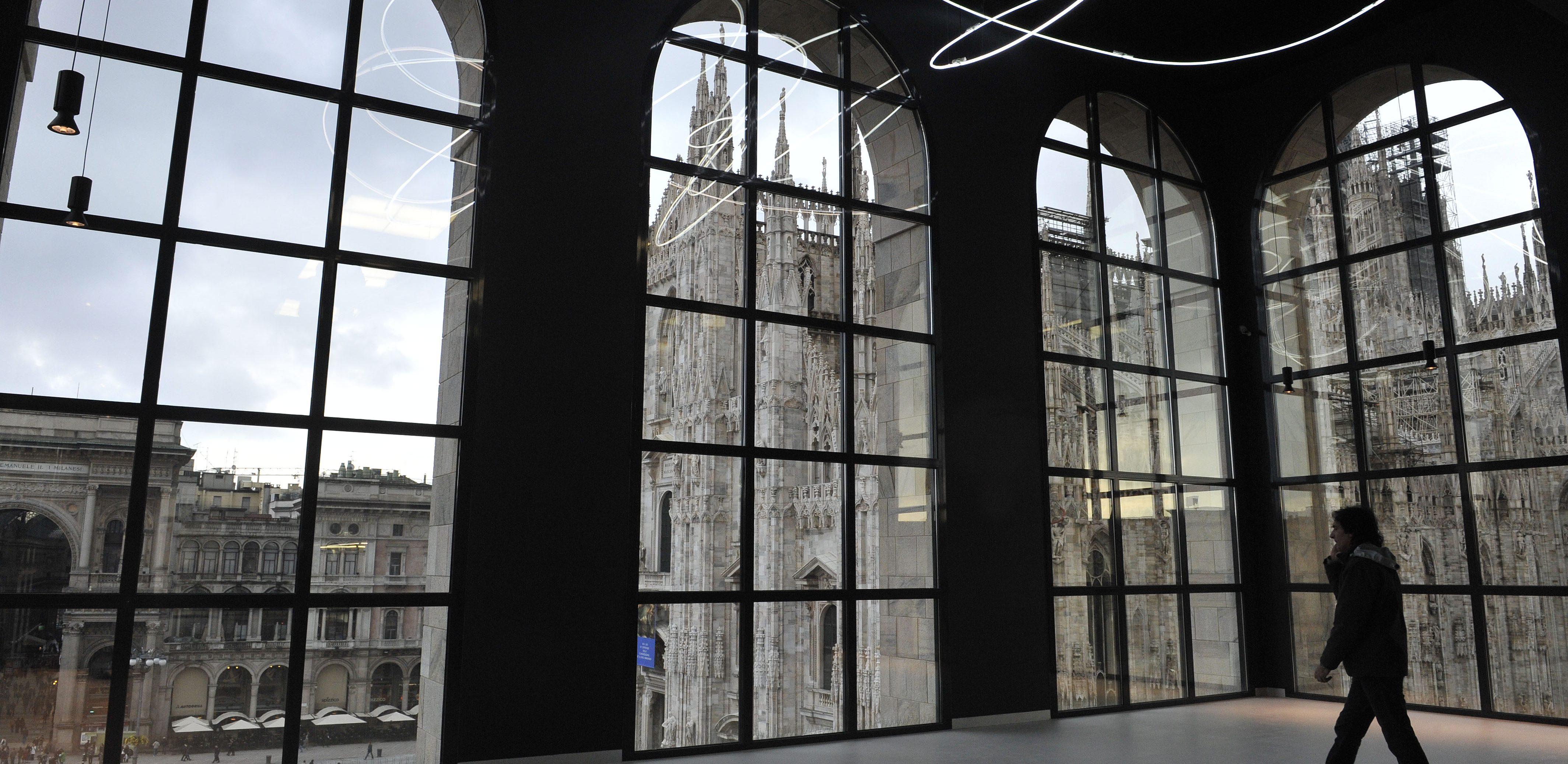 Museo del 900 musei gratis a Pasqua Milano
