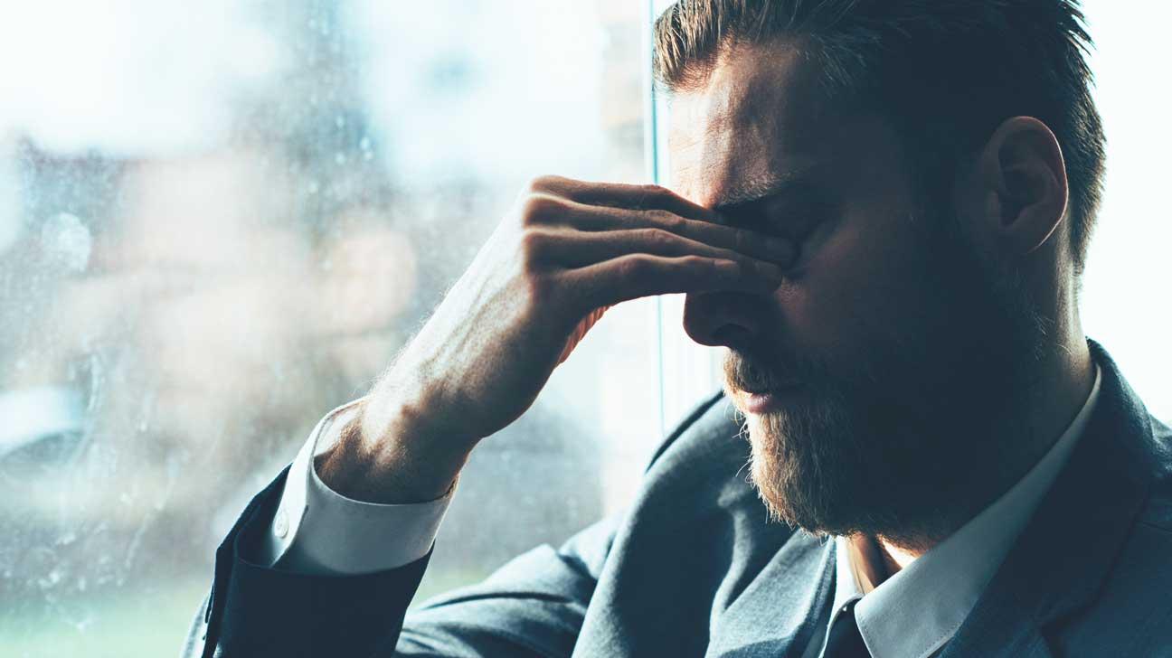Stress è maggiore nel weekend