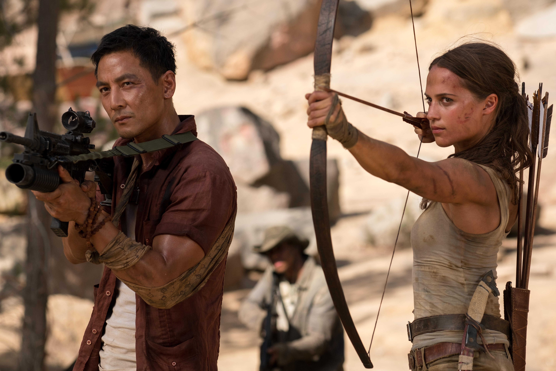 Tomb Raider recensione NO SPOILER