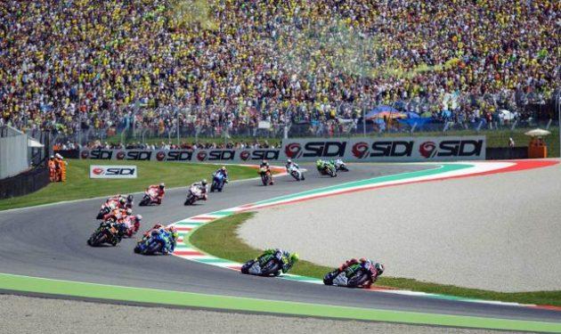 MotoGP Mugello - Gran Premio d'Italia | YOUparti