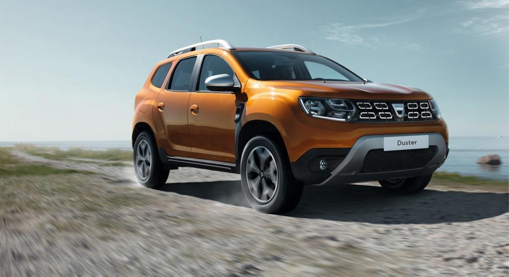 Nuova Dacia Duster, L'avventura Continua   YOUparti