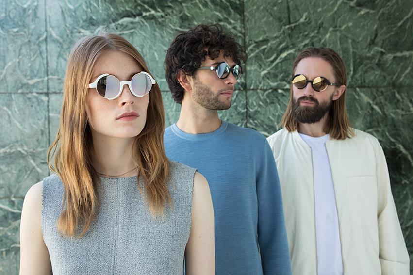 Isola Design District presents: neubau eyewear | YOUparti